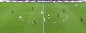 Athletic Bilbao 1:2 Spartak Moskwa