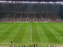 Sporting Braga 1:0 Olympique Marsylia