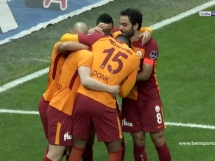 Galatasaray SK - Bursaspor 5:0