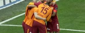 Galatasaray SK 5:0 Bursaspor