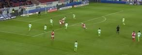 FSV Mainz 05 1:1 VfL Wolfsburg