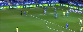 Deportivo Alaves 0:0 Deportivo La Coruna