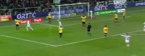 Groningen 1:1 NAC Breda