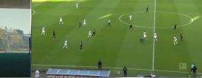 VfB Stuttgart 1:0 Eintracht Frankfurt