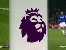 Watford - Everton 1:0