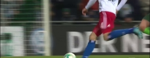 Werder Brema 1:0 Hamburger SV