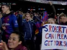 FC Barcelona - Girona FC 6:1
