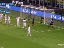 Inter Mediolan 2:0 Benevento