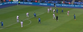 Leicester City 1:1 Stoke City