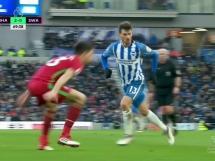 Brighton & Hove Albion - Swansea City 4:1