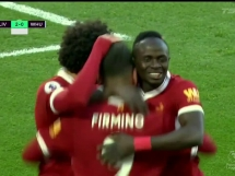 Liverpool - West Ham United 4:1