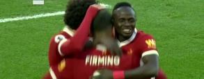 Liverpool 4:1 West Ham United