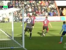 AFC Bournemouth - Newcastle United 2:2
