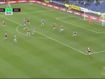 Burnley - Southampton 1:1