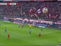Bayern Monachium - Hertha Berlin 0:0