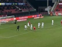Dijon - Caen 2:0