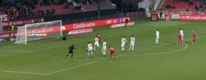 Dijon 2:0 Caen