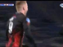Heerenveen 0:1 Excelsior Rotterdam