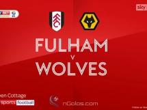 Fulham - Wolverhampton 2:0