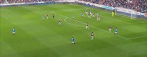 Rangers 2:0 Hearts