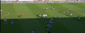 Os Belenenses 1:0 Feirense