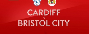 Cardiff City 1:0 Bristol City