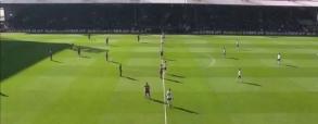 Crystal Palace 0:1 Tottenham Hotspur