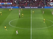Ajax Amsterdam 0:0 Den Haag