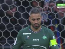 Olympique Lyon 1:1 Saint Etienne