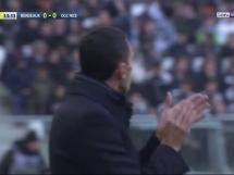 Bordeaux - Nice 0:0
