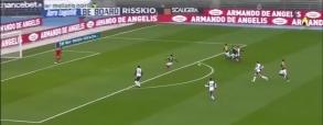 Verona 2:1 Torino