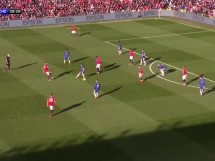 Manchester United 2:1 Chelsea Londyn