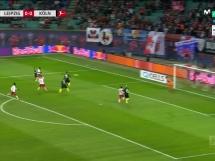 RB Lipsk - FC Koln 1:2