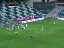 Boavista Porto - Vitoria Setubal 4:0