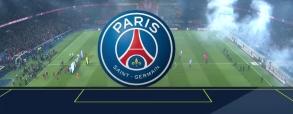 PSG 3:0 Olympique Marsylia