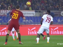 AS Roma 0:2 AC Milan