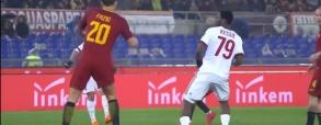 AS Roma 0:2 AC Milan