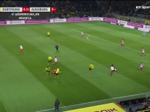 Borussia Dortmund 1:1 Augsburg