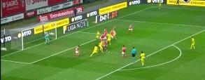 Sporting Braga 1:0 Tondela