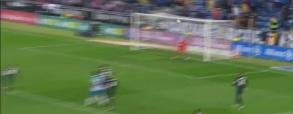Espanyol Barcelona 1:0 Real Madryt