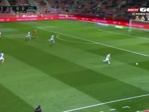 Girona FC 1:0 Celta Vigo