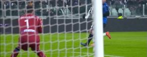 Juventus Turyn 1:0 Atalanta