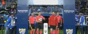 Malaga CF 0:1 Sevilla FC