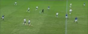 Tottenham Hotspur 6:1 Rochdale