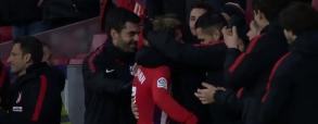 Atletico Madryt 4:0 Leganes