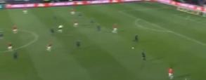 AZ Alkmaar 4:0 Twente