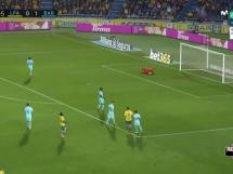 Las Palmas 1:1 FC Barcelona