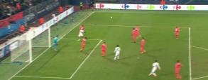 Caen 1:0 Olympique Lyon