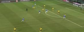 Dynamo Drezno 0:2 SV Darmstadt