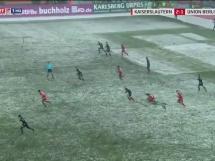 Kaiserslautern 4:3 Union Berlin